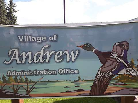 Andrew Village Office